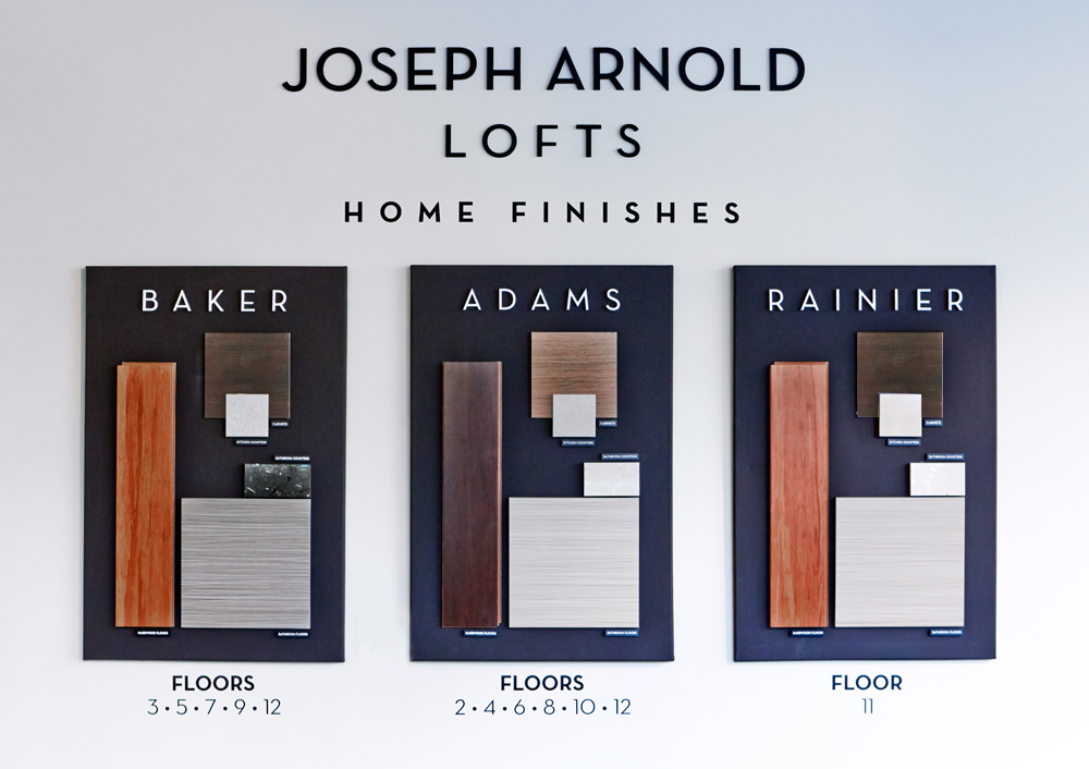 Find Your Home Joseph Arnold Lofts